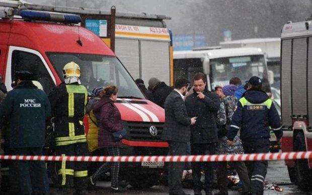 Кровавое месиво в Москве: очевидец раскрыл вопиющие факты