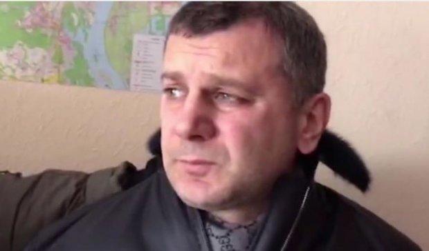 У Києві затримали кримінального авторитета