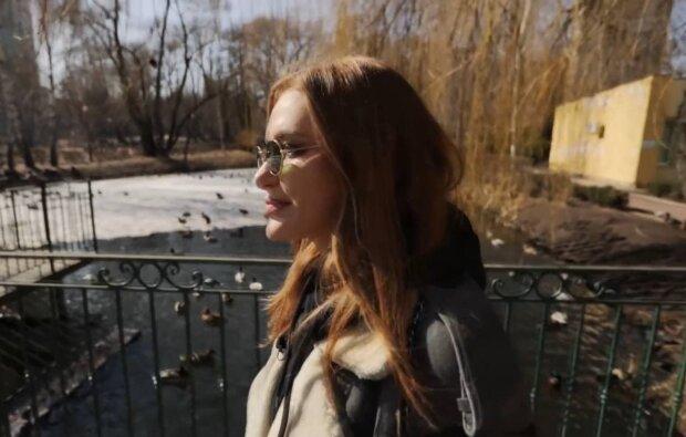Слава Камінська / скріншот з відео