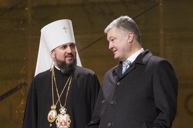 """Епіфаній проголосував на виборах в Раду: """"Молитимуся за весь український народ"""""""
