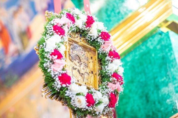 день Почаївської ікони Богородиці