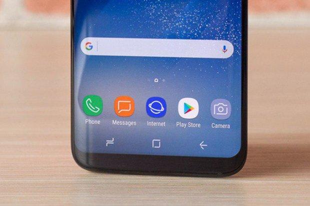 Galaxy A8s: Samsung розсекретила перші подробиці
