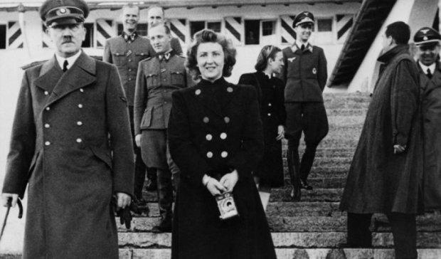 Фаворитка Гитлера оказалась агентом КГБ