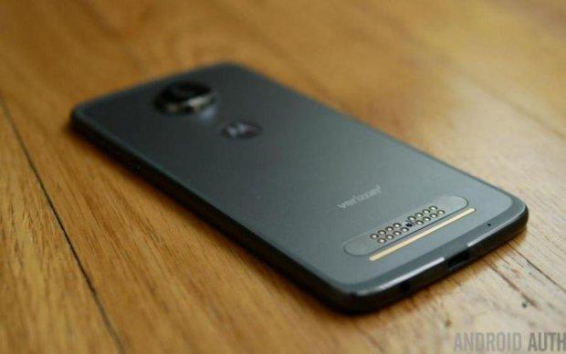 В сеть утекла информация о новом флагмане от Motorola