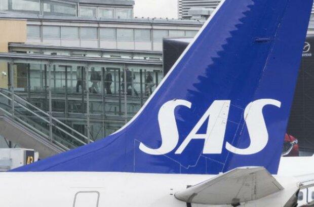 Восемь лет разлуки: гибридный авиаперевозчик SAS вернется в Киев с дешевыми билетами
