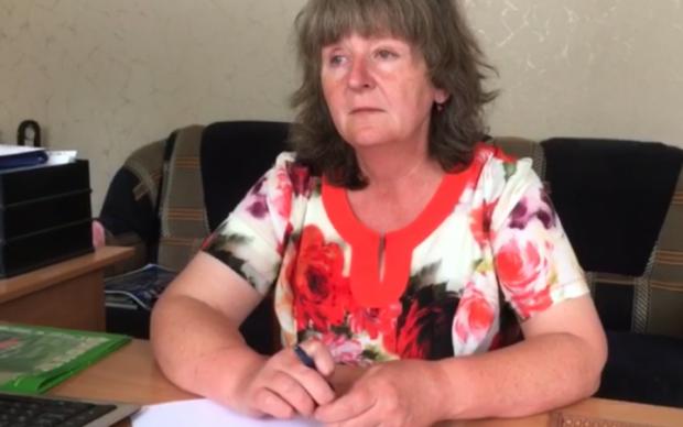 Матері Агєєва запропонували популярно пояснити, чому її син терорист