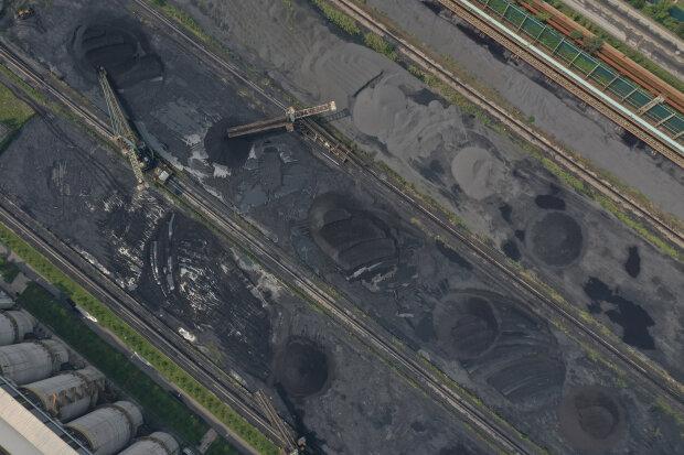 уголь, отопление, добыча // фото Getty Images