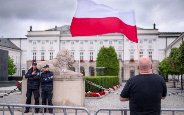 Поляки відкрили полювання на нелегальних заробітчан