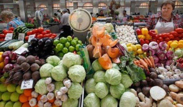 В Україні істотно подорожчають продукти