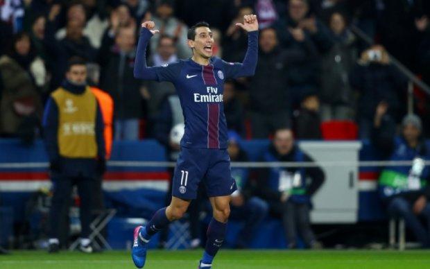 ПСЖ знищив Монако і вийшов у фінал Кубка Франції
