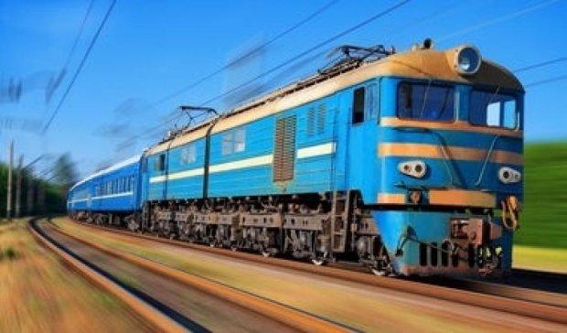 """""""Укрзализныце"""" не хватает локомотивов"""