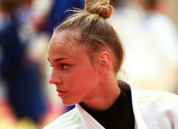 """Дарья Белодед назвала всех причастных к ее """"бронзе"""" на Олимпиаде в Токио: """"Было тяжелее, чем мне"""""""