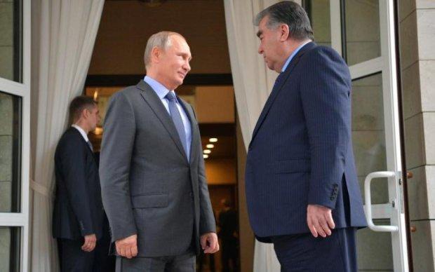 Собаче життя: від Путіна втік останній друг