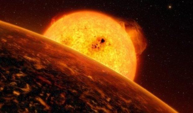 NASA зафільмувало унікальне явище на Сонці