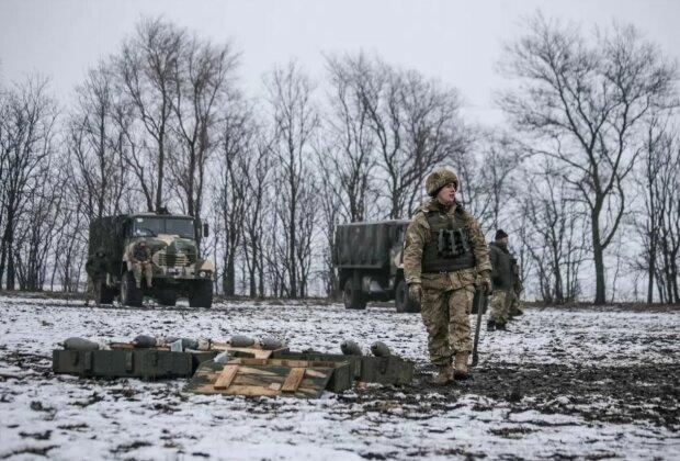 """Украинские защитники под Донецком жестко наказали путинских наемников: """"Верьте в воинов, верьте в ВСУ"""""""