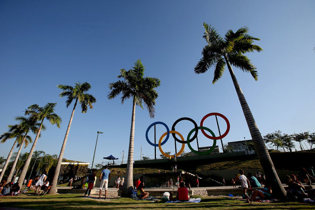 В Олимпийские игры включили новые виды спорта, Getty Images