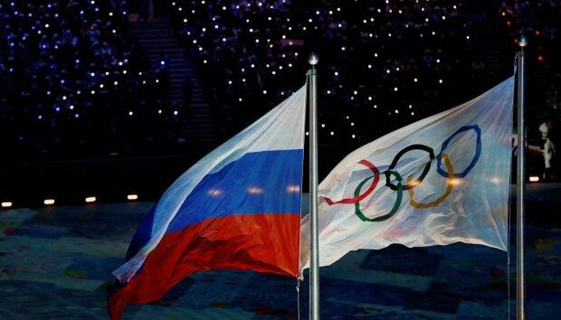 Росія зможе виступити на Олімпіаді під нейтральним прапором