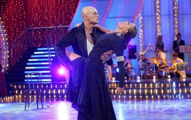 Танці з зірками: Могилевська і Яма зізналися, що їх пов'язує насправді
