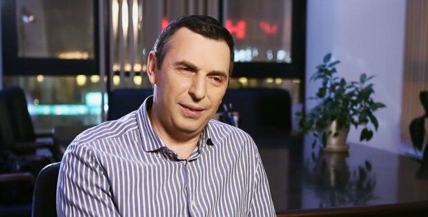Сергей Шефир, Лига