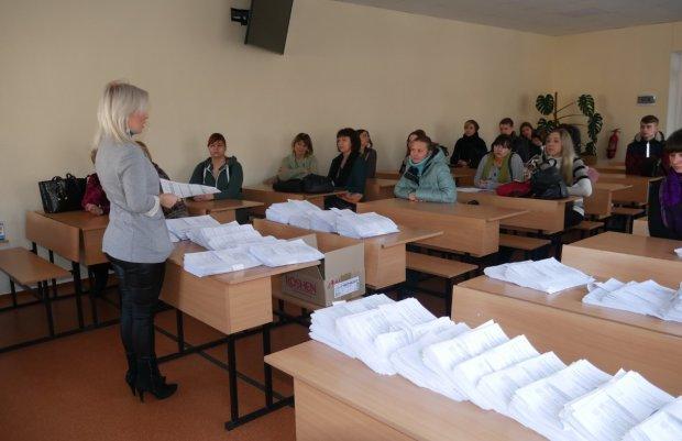ЗНО 2019: що та коли будуть здавати українські абітурієнти
