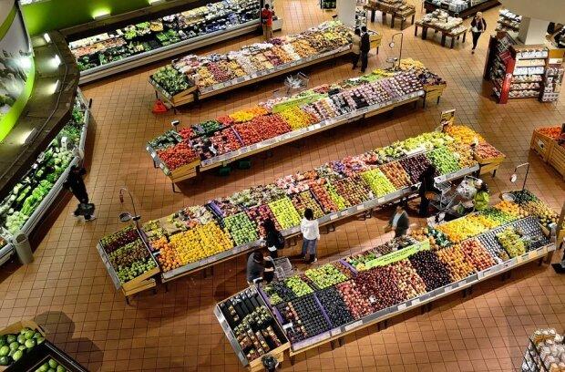 Супермаркет, фото: Pixabay