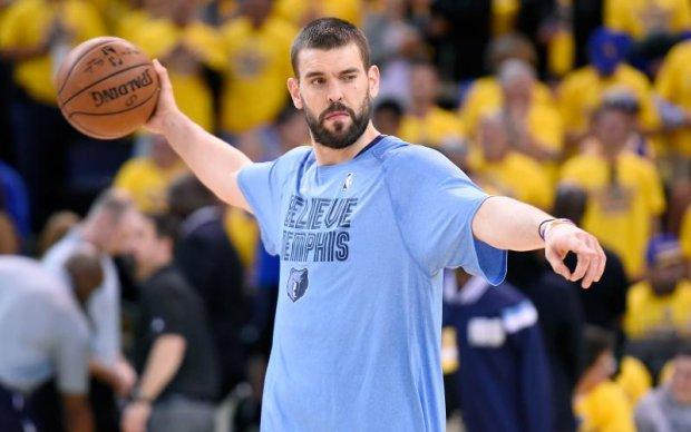 НБА: Бостон планує підсилитися лідером Мемфіса