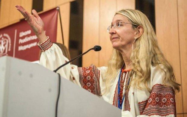Помогу каждому: Супрун рассказала украинцам, куда инвестировать