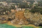 Кладовище в Камольї, фото: Secolo XIX