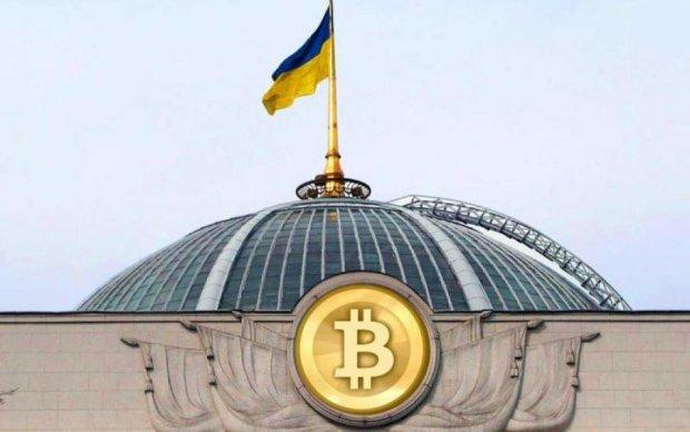 Народні майнери: українські депутати переходять на біткоіни