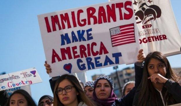 День без іммігрантів: власники ресторанів влаштували бойкот Трампу