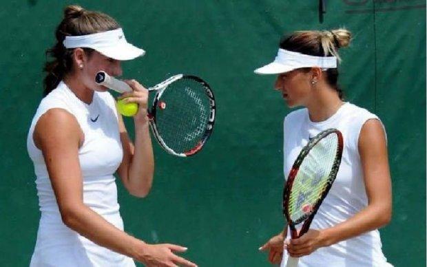 Українська тенісистка вийшла у півфінал юніорського Вімблдону