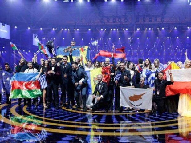 стало відомо, хто пройшов у фінал Євробачення 2019
