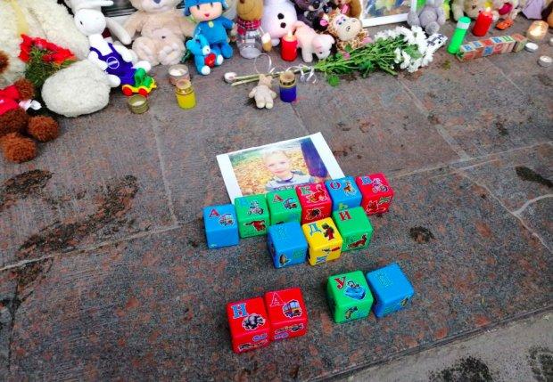 Підозрюваним у вбивстві 5-річного Кирила оголошено вирок: всього півроку