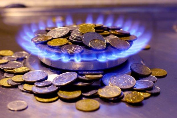Нові ціни на газ українців змусять перейти на дрова