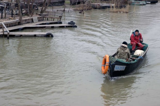 Ученые бьют тревогу: эти украинские города уйдут под воду в ближайшие десятилетия