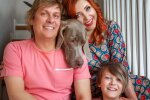 Степан Казанин с семьей, instagram.com/natalikazanina