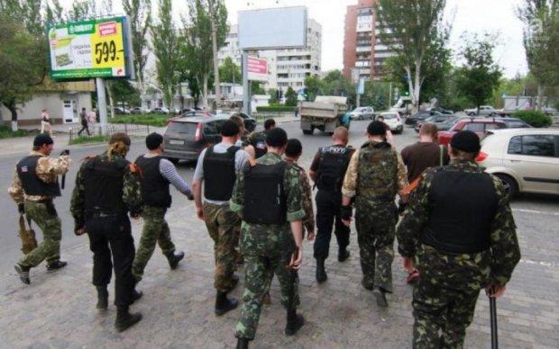 Похищение журналиста в Донецке: боевики проявили верх цинизма