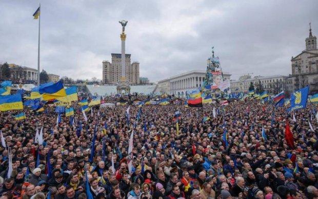 Наследие Януковича не исчезло после Майдана, - Полочанинов
