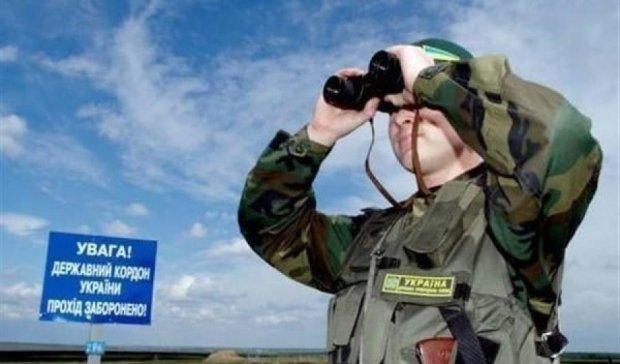 Українські прикордонники позмагалися за першість у стрільбі (відео)