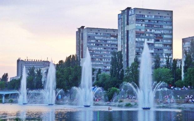 Стала відома дата запуску київських фонтанів