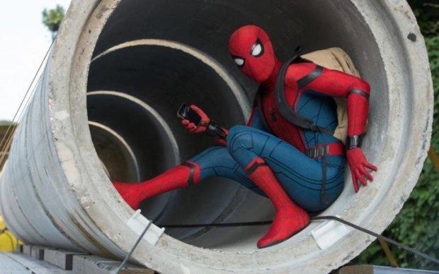 Человек-паук: Возвращение домой обзавелся новым трейлером