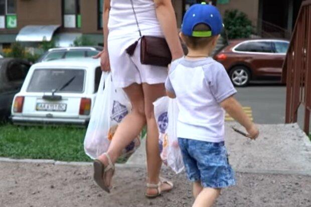 Как защитить детей от падения из окон, скриншот: YouTube