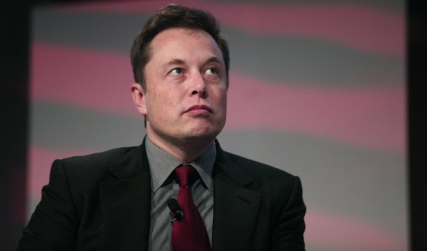 Илон Маск положил глаз на General Motors: как это будет