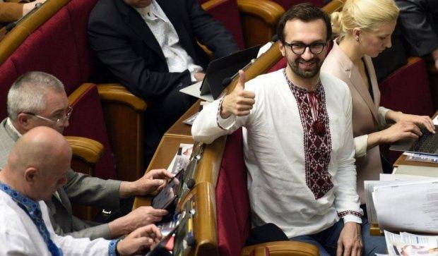 НАБУ получило заявление на арест Лещенко