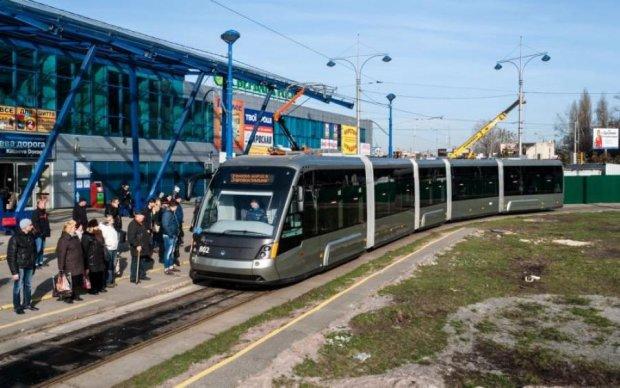 Важно знать: в Киеве закроют сразу три трамвайных маршрута