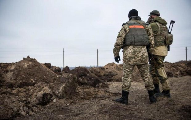 АТО 28 березня: бойовики накрили вогнем ВСУ з новою силою