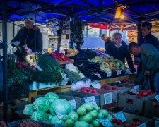 Рынок. фото - ysia