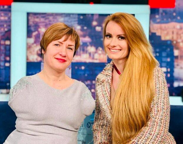 """""""Стальная"""" тернополянка вдохновила всю Украину рекордом: умею все без рук, даже макияж"""