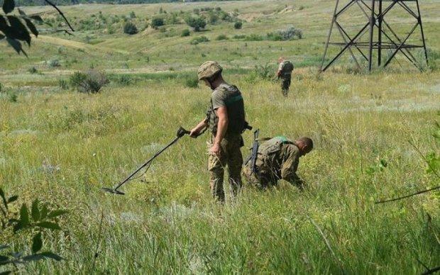 Цена мира: украинские воины опять несут потери