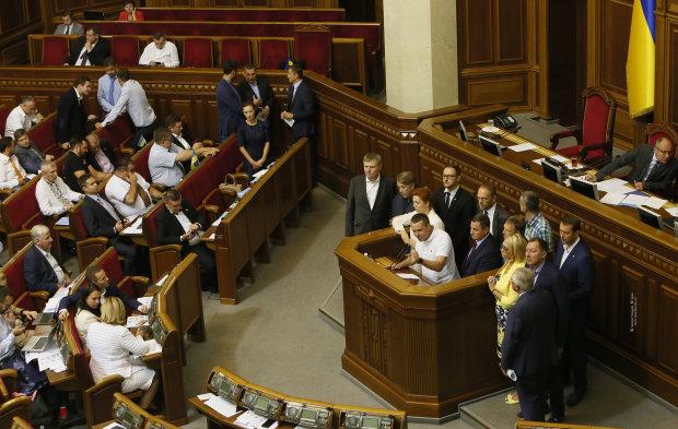 Тимошенко могли вбити, скандал набирає обертів